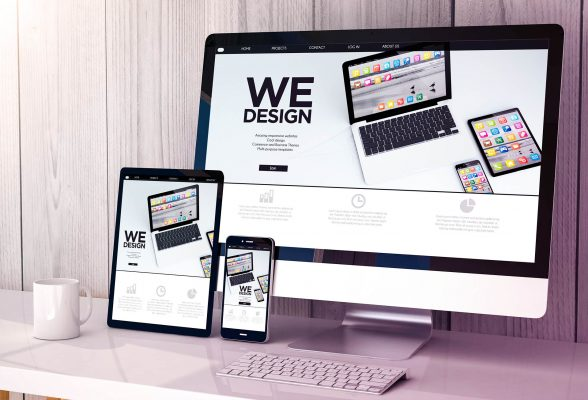 Tendencias web 2018 - Perinola design -Agencia creativa 2018
