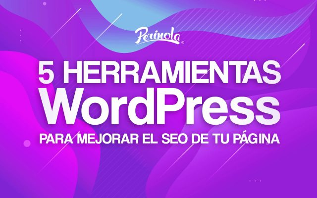 5 Herramientas para Wordpress