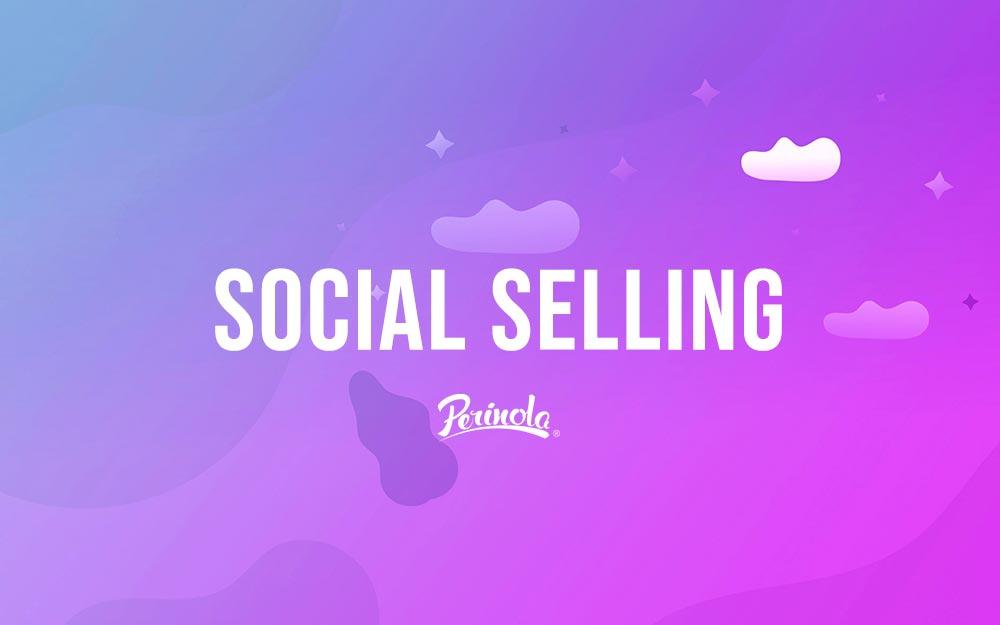 todo sobre el social selling