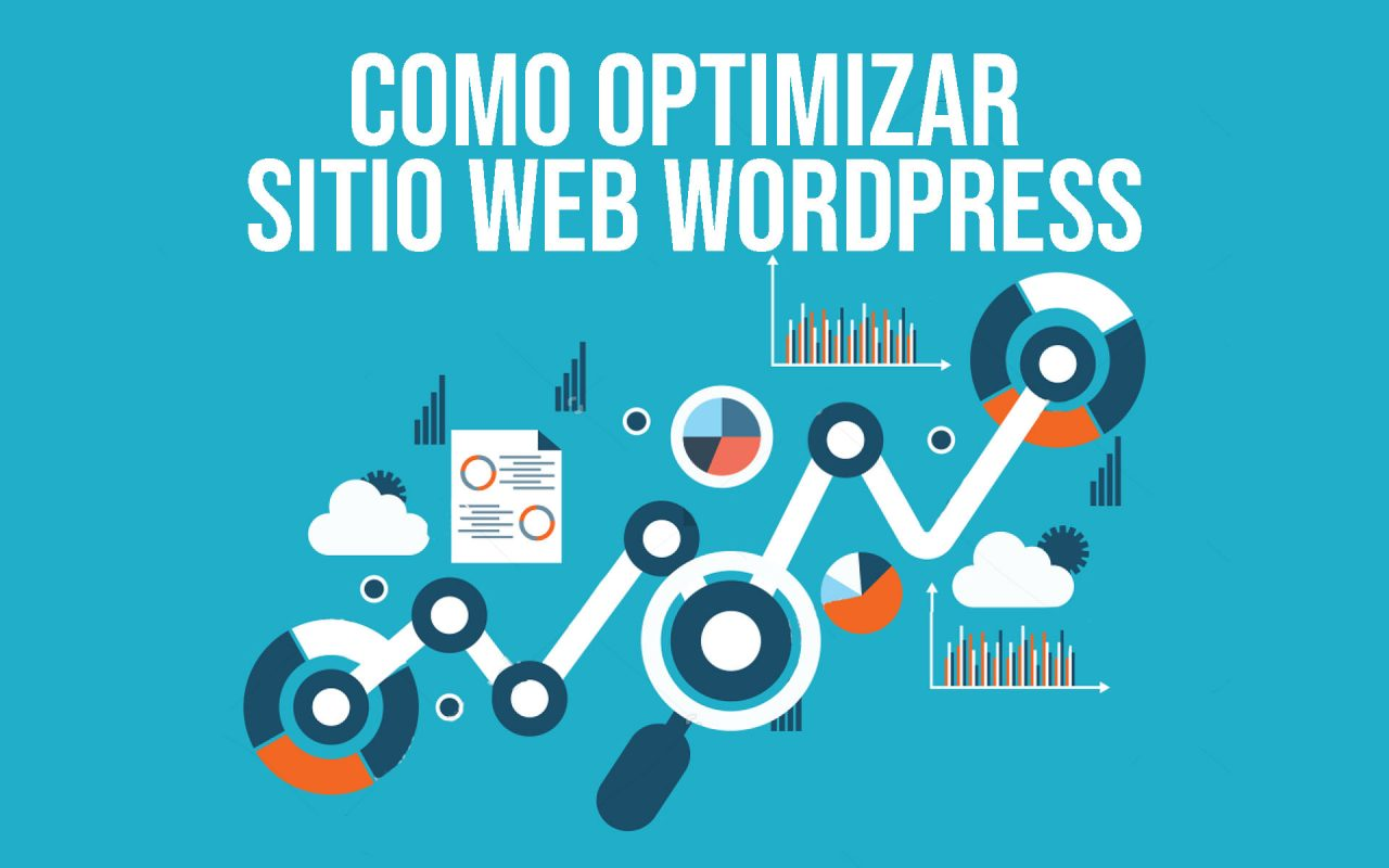 optimizar pagina web wordpress
