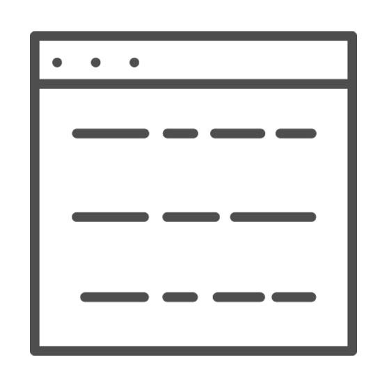 Diseño de aplicaciones para negocios