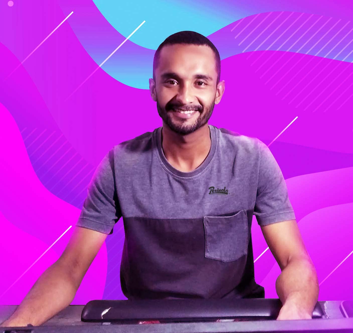 Marvin Veliz - Consultor SEO en Google