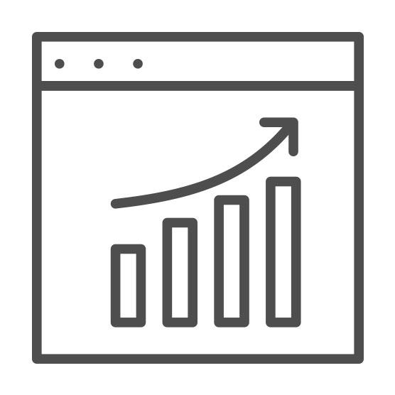 Servicio de optimizacion de paginas web. SEO