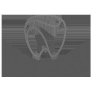 Diseño de logo para clínica dental