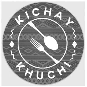 Diseño de logo para restaurante de comida peruana