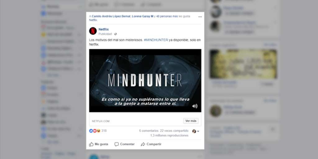 Anuncios pagos en facebook - Como hacer publicidad en facebook