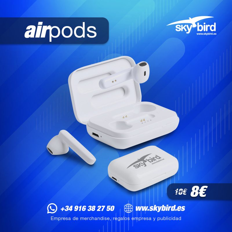 Spot para venta de productos en España