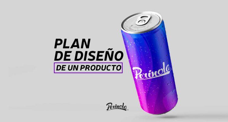 plan de diseño de un producto